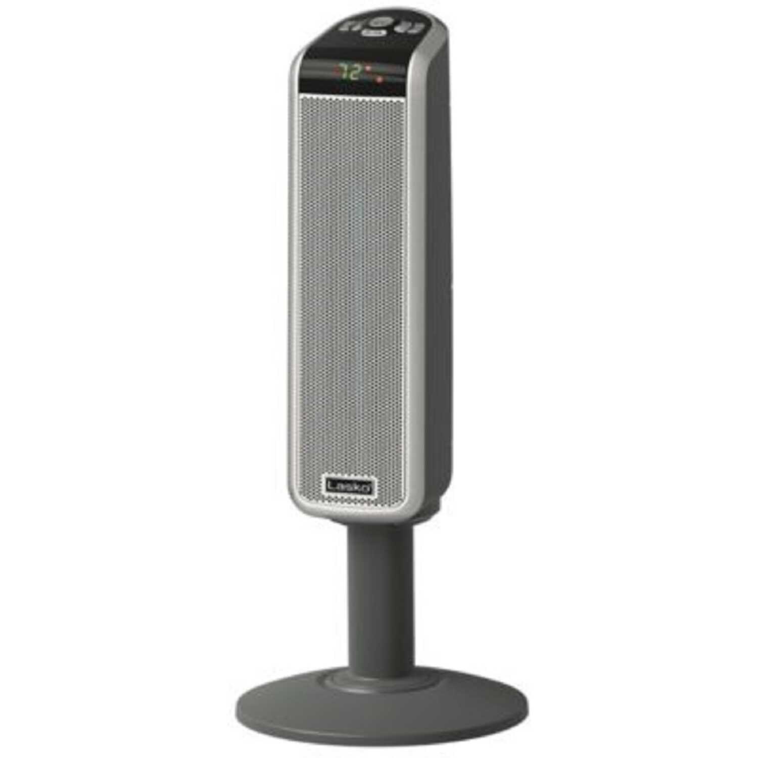 Lasko  175 sq. ft. Digital Tower  Heater  Electric