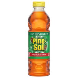 Clorox  Pine-Sol  Pine Scent All Purpose Cleaner  Liquid  24 oz.