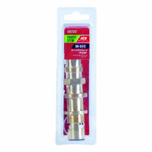 Ace  Hot and Cold  9H-8H/C  Faucet Stem  For Price Pfister