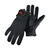 Boss  Guard  Men's  Indoor/Outdoor  Goatskin Leather  Mechanic�s Glove  Black  L  1 pair