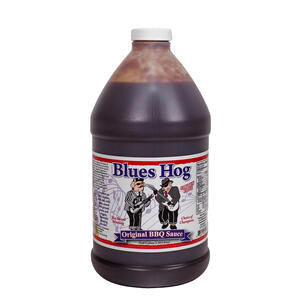 Blues Hog  Original  BBQ Sauce  64 oz.