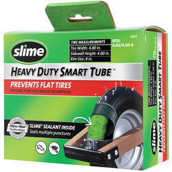 Slime  8 in. Dia. Wheelbarrow Inner Tube  Rubber