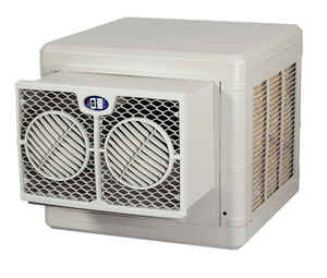 Brisa  Up to 800 sq. ft. Portable Evaporative Cooler  3000 CFM