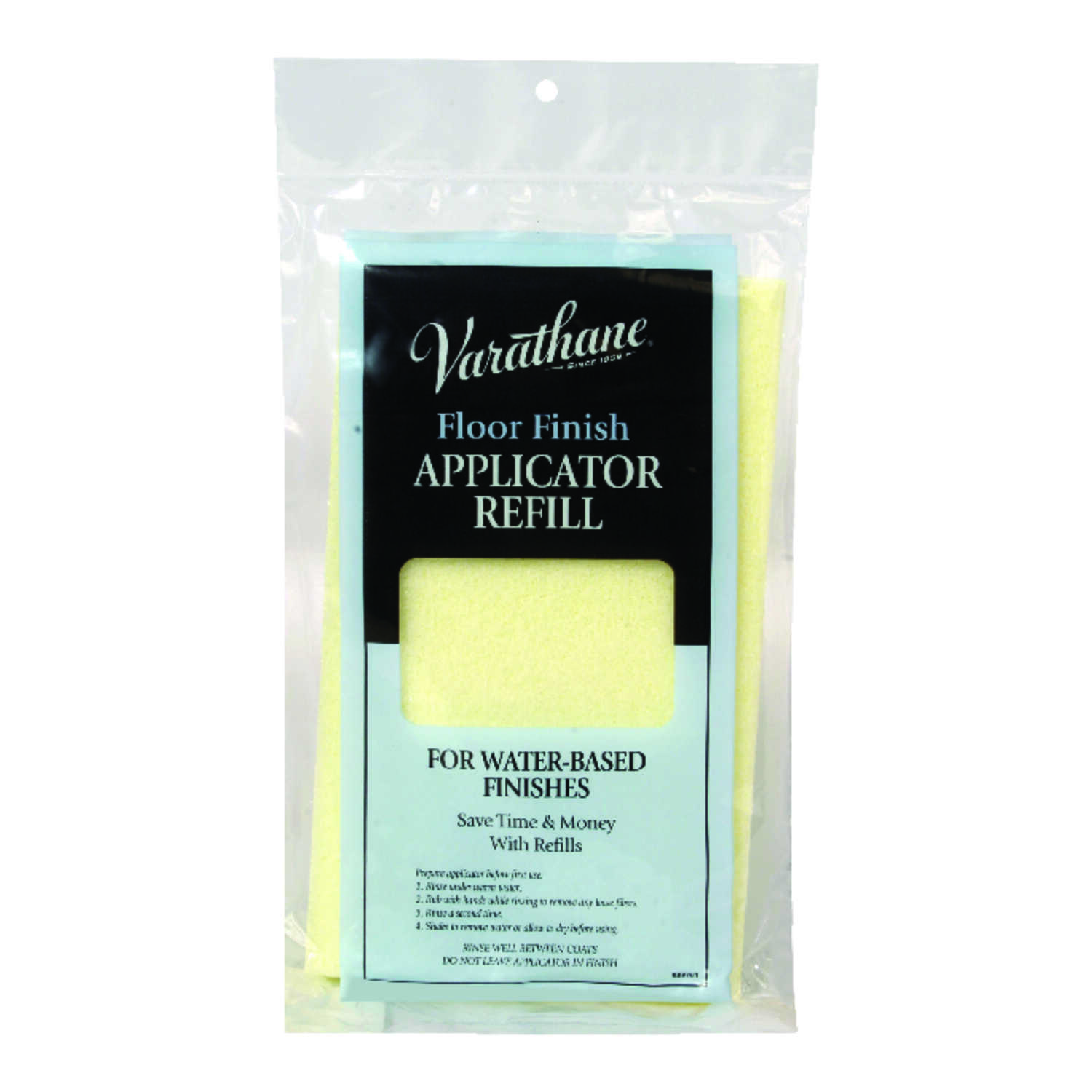 Rust-Oleum  Refill 10 in. W Paint Pad  For Smooth Surfaces