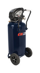 Campbell Hausfeld  26 gal. Portable Air Compressor  150 psi 1.3 hp