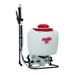 Solo 4 gal. Sprayer Backpack Sprayer