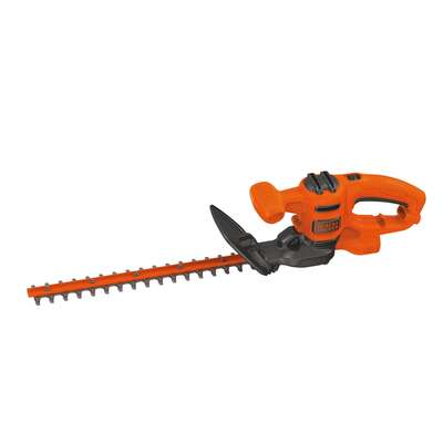 Black and Decker 16 in. 120 volt Electric Hedge Trimmer