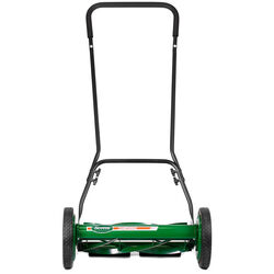 Scotts  Manual  Push-Reel  Lawn Mower