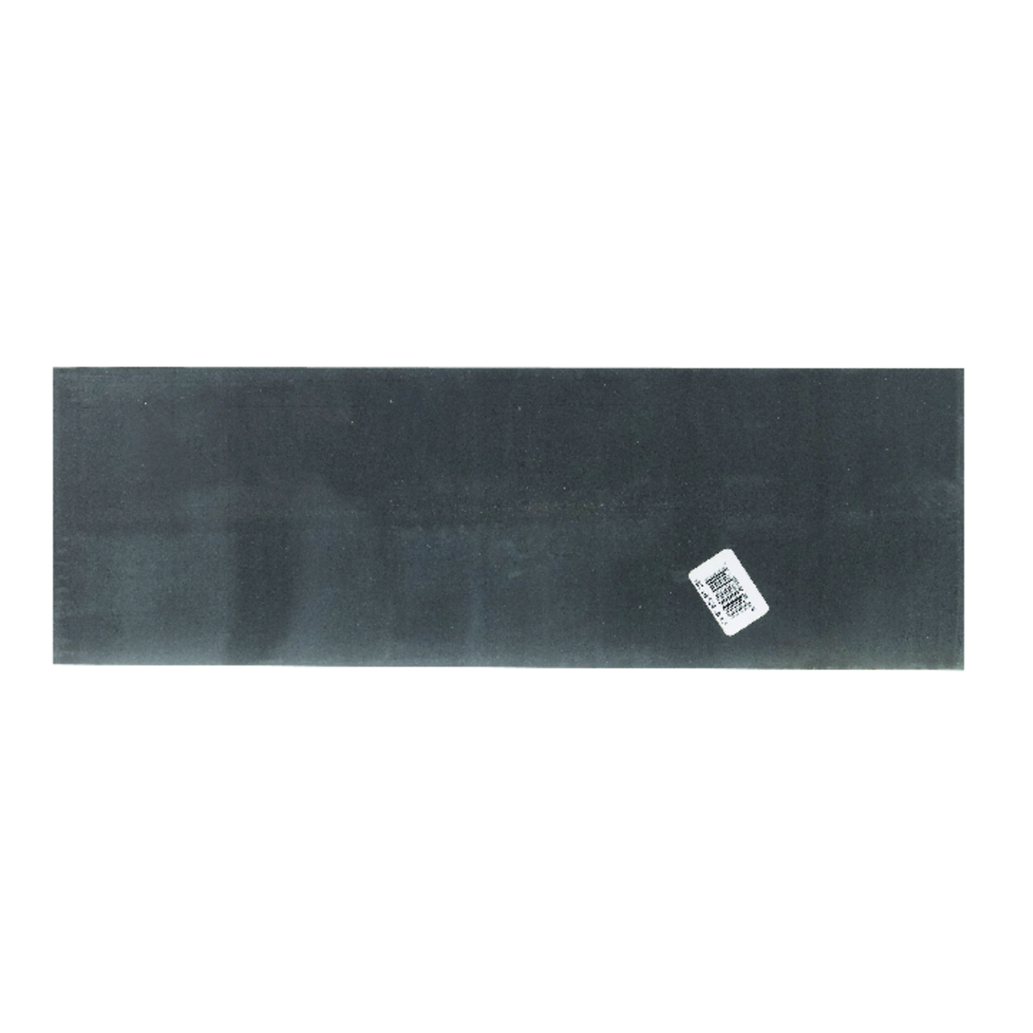 Boltmaster  18 in. Uncoated  Weldable Sheet  Steel