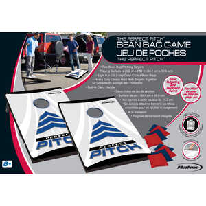 Halex  Perfect Pitch  8 year Bean Bag Toss
