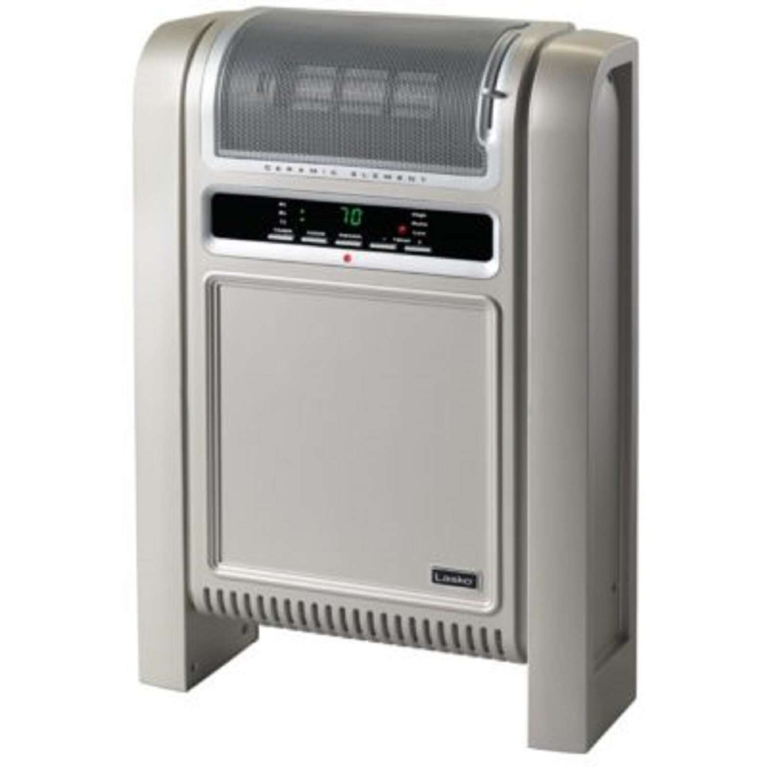 Lasko 300 sq. ft. Electric Cyclonic Ceramic Heater