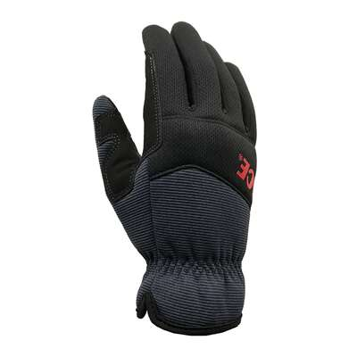 Ace  L  I-Mesh  High Performance Utility  Black  Gloves