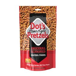 Dot's Pretzels Homestyle Original Pretzels 32 oz. Bagged