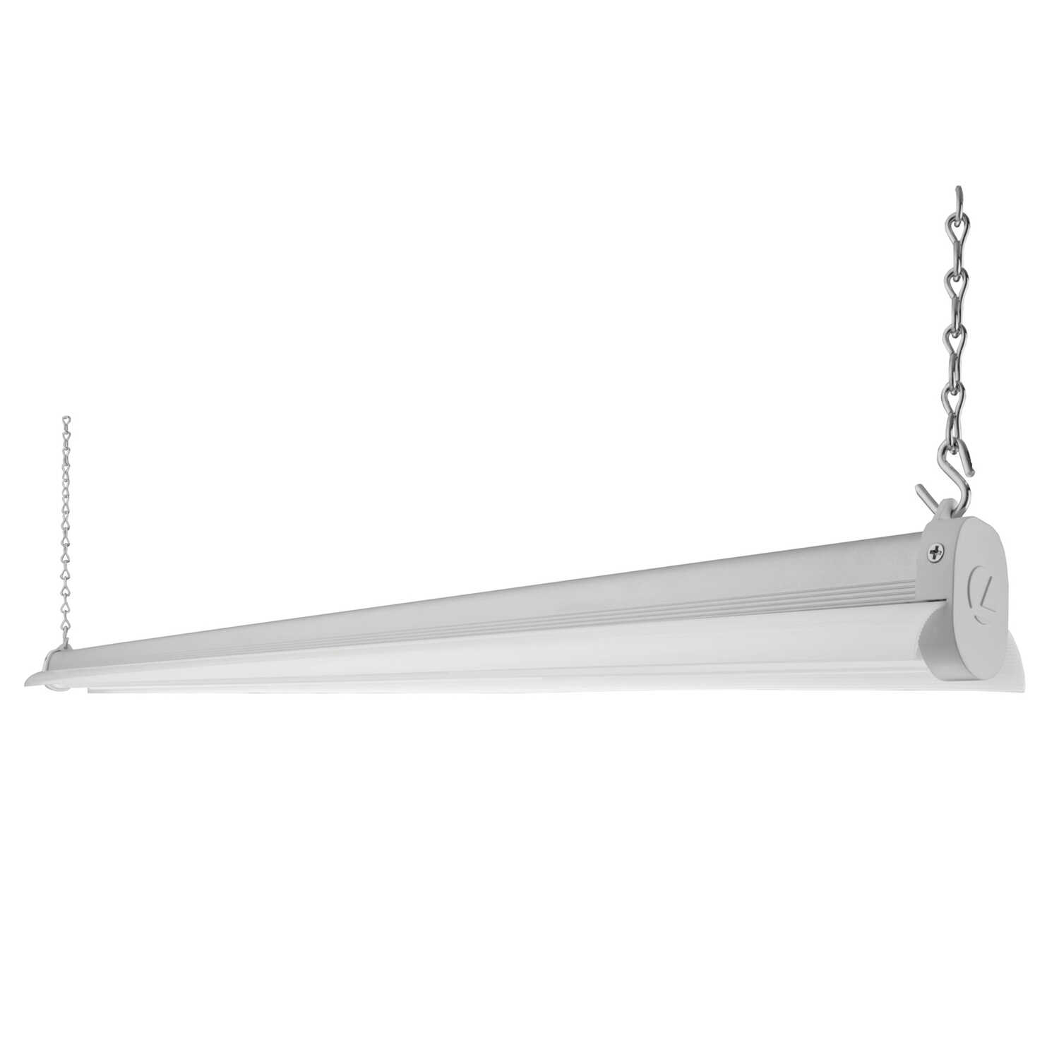 Lithonia Lighting  48 in. 36 watts LED  Shop Light