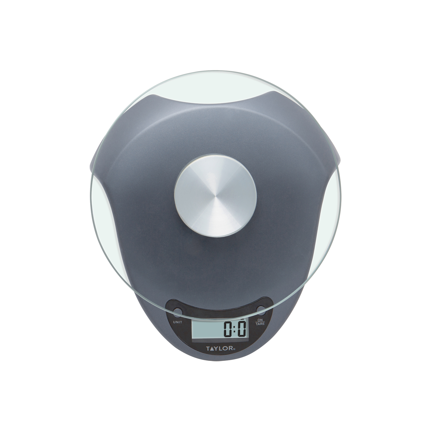 Taylor  Digital  Food Scale  6.6 Weight Capacity Silver