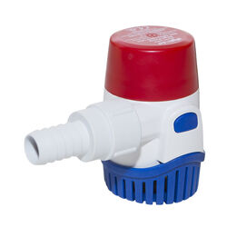 Rule  500 gph Bilge Pump  12 volt