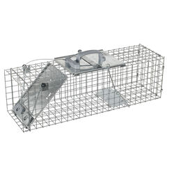 Havahart  Live Catch  Animal Trap  For Rabbits 1 pk