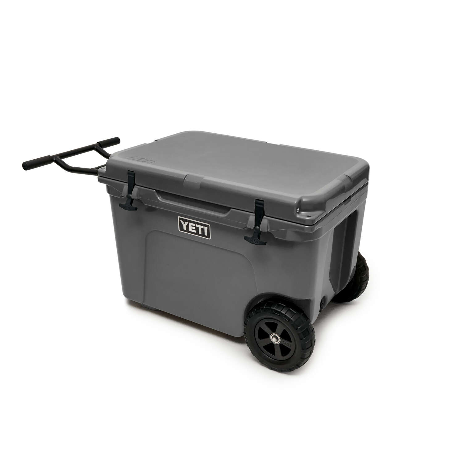 YETI  Tundra Haul  Roller Cooler  Charcoal