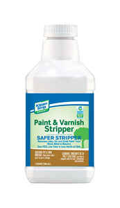 Klean Strip  Green Paint & Varnish  Stripper  1 qt.