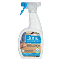 Bona PowerPlus No Scent Hardwood Floor Cleaner Liquid 36 oz.