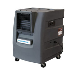 Portacool Cyclone 500 sq. ft. Portable Evaporative Cooler 2000 CFM