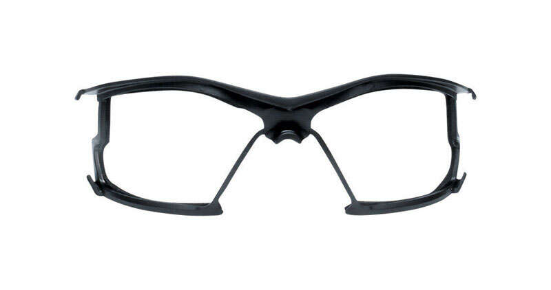 Edge Eyewear  Delano G2  Removable Foam Gasket  Black Frame 1 pc.