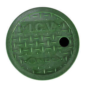 NDS Econo  Round  Valve Box Cover