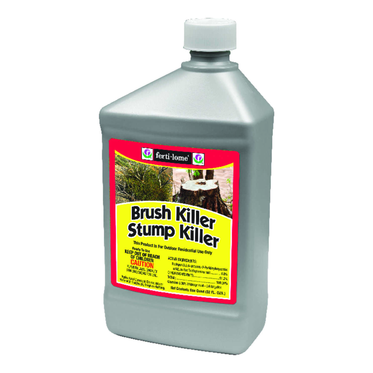 Ferti-Lome  Brush And Stump Killer