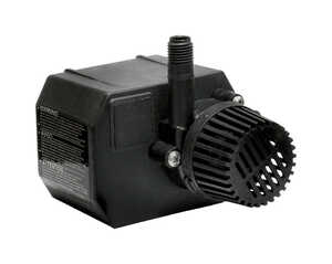 Beckett  115 volts Pond Pump