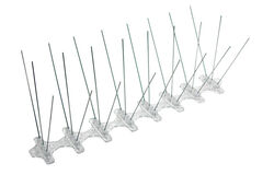 Bird-B-Gone  Bird Repelling Spikes  For Assorted Species 20 pk