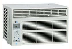 Perfect Aire  6000 BTU 13.5 in. H x 23 in. W 250 sq. ft. Window Air Conditioner