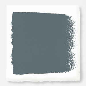 Magnolia Home  by Joanna Gaines  Satin  Storm Chaser  Deep Base  Acrylic  Paint  1 gal.