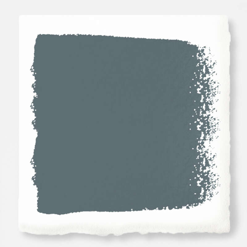 Magnolia Home  by Joanna Gaines  Satin  Storm Chaser  Deep Base  Acrylic  Paint  Indoor  1 gal.