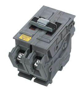 Wadsworth  30 amps Standard  2-Pole  Circuit Breaker