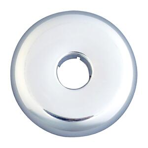 Ace  3/8 in. Metal  Split Flange