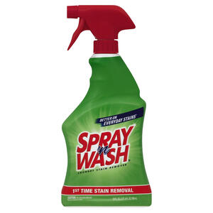 Spray n Wash  Spray 'n Wash Gold  Original Scent Laundry Stain Remover  Liquid  22 oz.