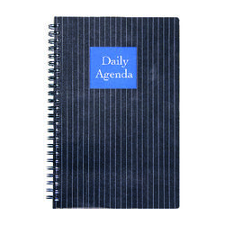 Mead 5.5 in. W x 8.5 in. L Spiral Planner