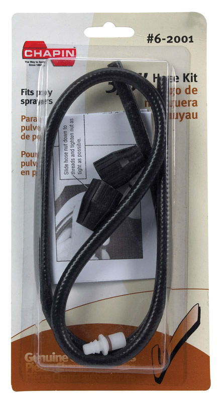Chapin  Hose Kit