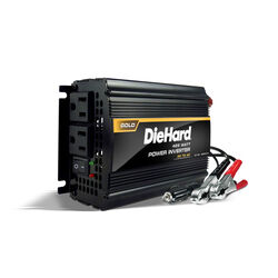 DieHard Gold 110 volt 425 watts 2 outlets Power Inverter