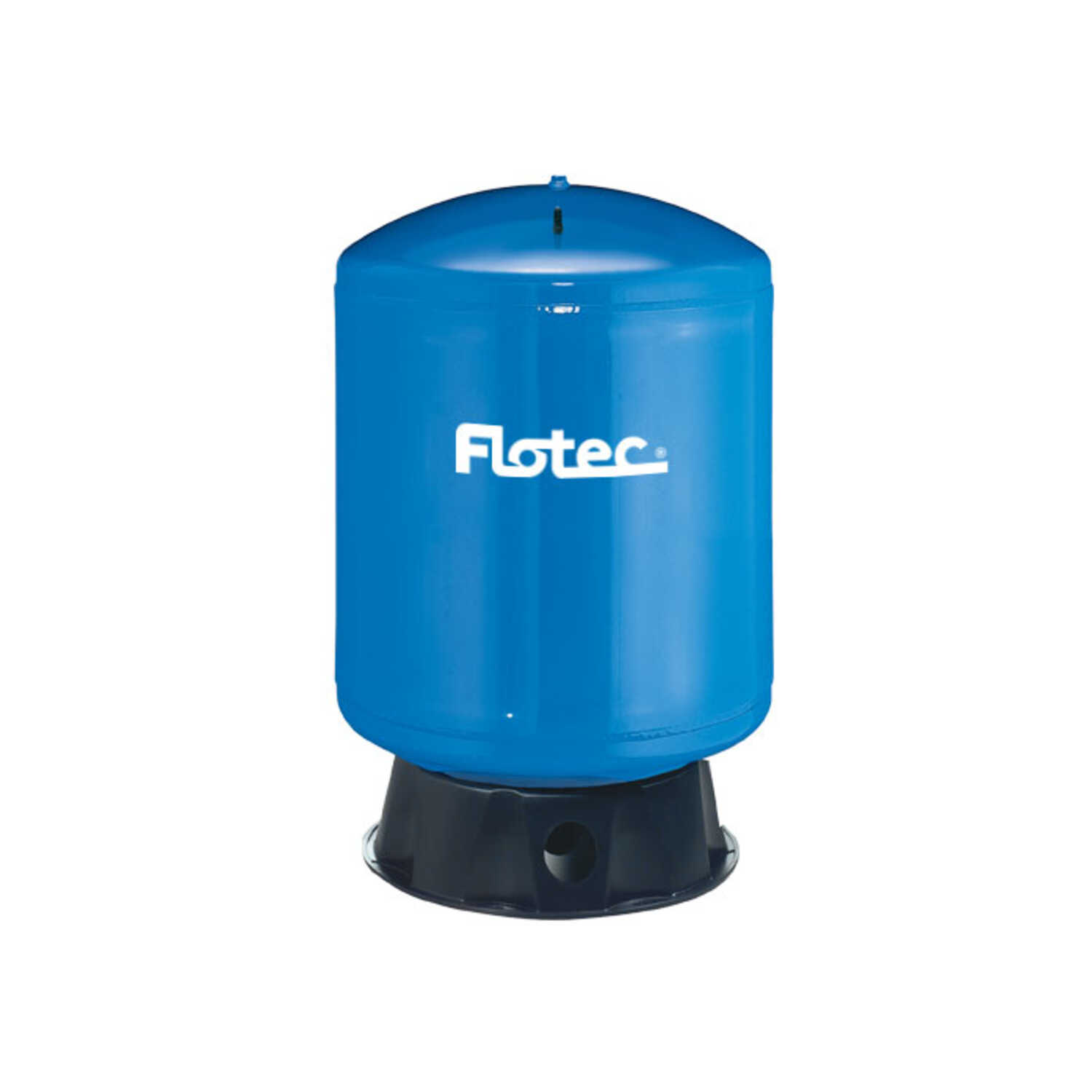 Flotec  19 gal. Pre-Charged Vertical Pressure Well Tank  NPT