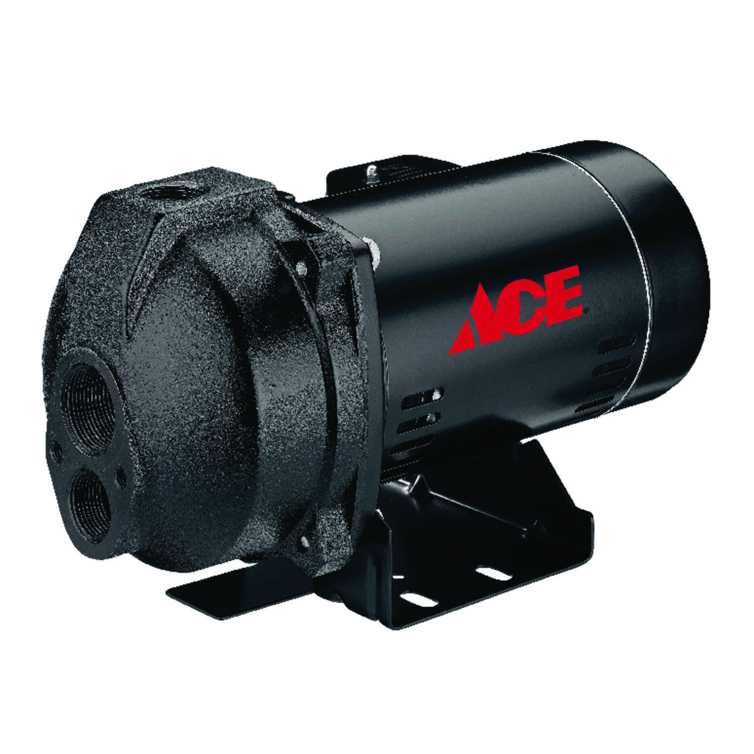 Ace  1 hp 13.5  Cast Iron  Convertible Jet Pump