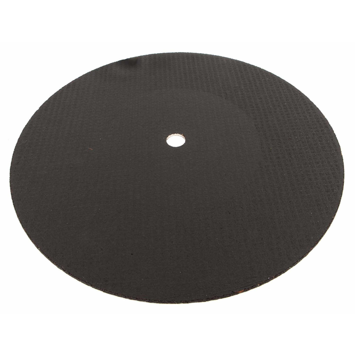 Forney  4 in. Dia. x 3/8 in.  Aluminum Oxide  Metal Cut-Off Wheel  1 pc.