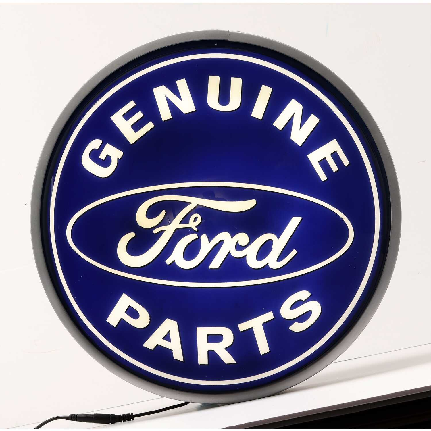 Open Road Brands  Ford  Thermoplastic  Indoor  LED  Illuminated Sign