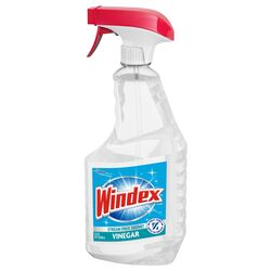 Windex  Vinegar Multi-Surface Cleaner  Liquid  23 oz.