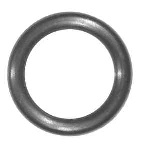 Danco  11/16 in. Dia. x 1/2 in. Dia. Rubber  O-Ring  1 pk