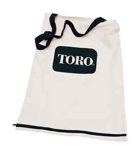 Toro  For All Toro Rake and Vac and Super Blower/Vacs Leaf Bag