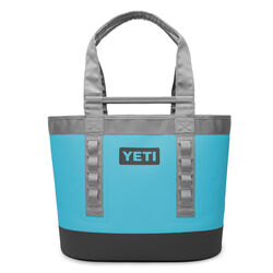 YETI Camino 35 9 gal. Reef Blue Carrying Bag