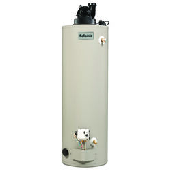 Reliance  High-Recovery Power Vent  40 gal. 50,000 BTU Propane  Water Heater