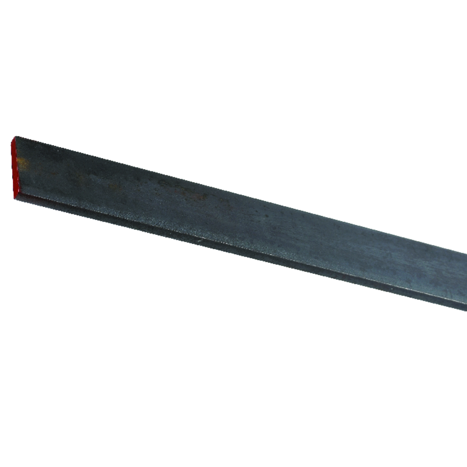 3in x 24in x 1//4in Steel Flat Plate 0.25in Thick
