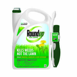 Roundup  Weed Killer  RTU Liquid  1.33 gal.